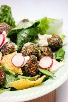 En vegetardag i uka blir snart innført i mange av Oslo kommunes offentlige kantiner. I Rådhuset er de allerede i gang!