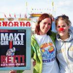 Hellas forbyr dyr på sirkus!
