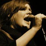 Sangeren Adele har blitt vegetarianer