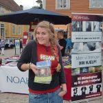 NOAH på Miljøfestivalen i Oslo