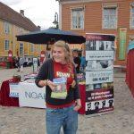 NOAH på Månefestivalen i Fredrikstad