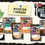 Coop - i bresjen for vegetarmat