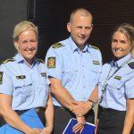 3 millioner kroner til dyrepoliti i Øst politidistrikt!