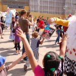 NOAHs Sirkusparade feiret sirkus uten dyr