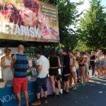 NOAHs vegetarevent 2015 - dyrevennlig mat i vinden!