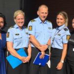 Ett år med dyrepoliti i Sør-Trøndelag