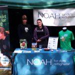 NOAH på Kanalrock i Horten