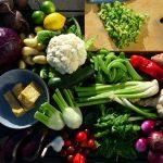 Det enkleste og beste – vegetarisk