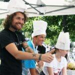 NOAHs vegetarevent 2013 – Vegetarisk vinner frem