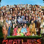 Meatless: Kjente vegetarianere