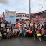 Cirkus Merano avlyser årets vårturné. NOAH ønsker dem velkommen tilbake - uten dyr