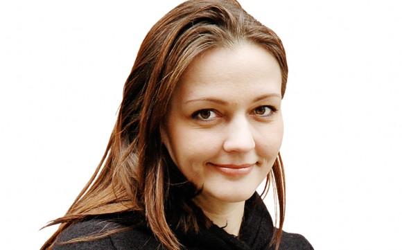 Lise Myhre. Foto: NOAH