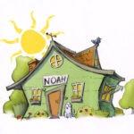 NOAH trenger sted å bo!