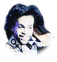Portrett av Prince