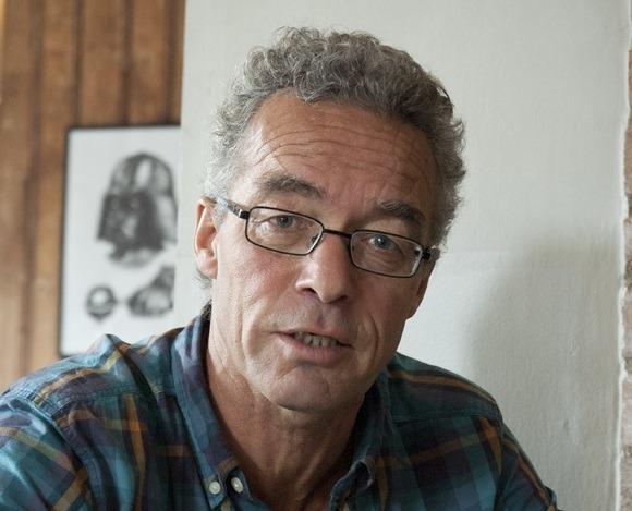 Rasmus Hansson1