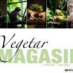 NOAHs Vegetarmagasin lansert