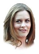 Portrett av Alicia Silverstone