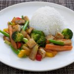 Enkle og raske middager