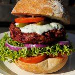 Burger fra Resept