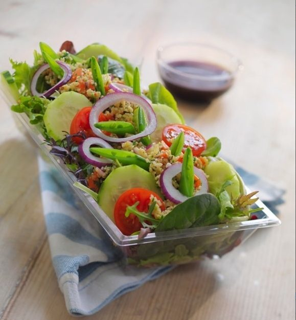 deli salat