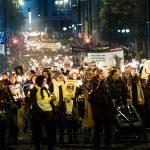 NOAHs Fakkeltog mot pels 2017