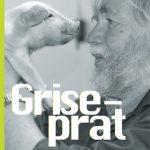"""Bokanmeldelse: """"Jesus elsker ikke griser – kulturkritiske samtaler med Nasse Nøff"""""""