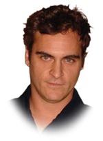 Portrett av Joaquin Phoenix