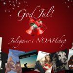 Dyrevennlige julegaver