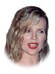 Portrett av Kim Basinger