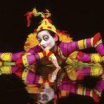 Cirque Nouveau: rotfestet fremtid