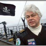 Sea Shepherd og hvalkrigen